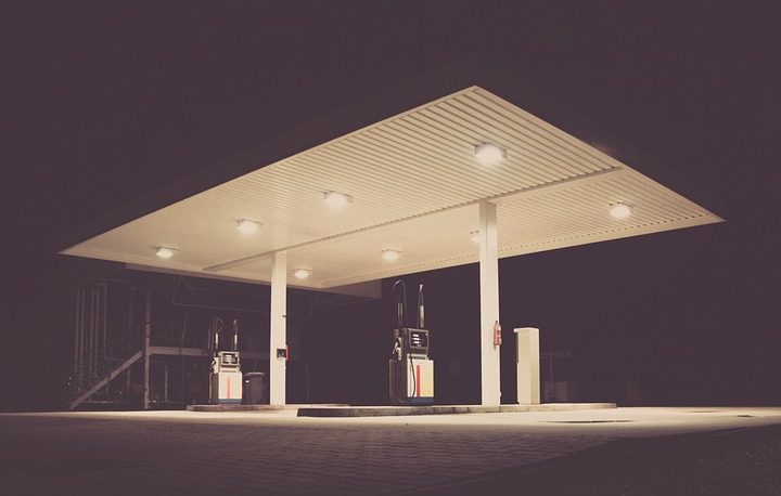 A History of the Top U S  Gas Stations | Fuel Express