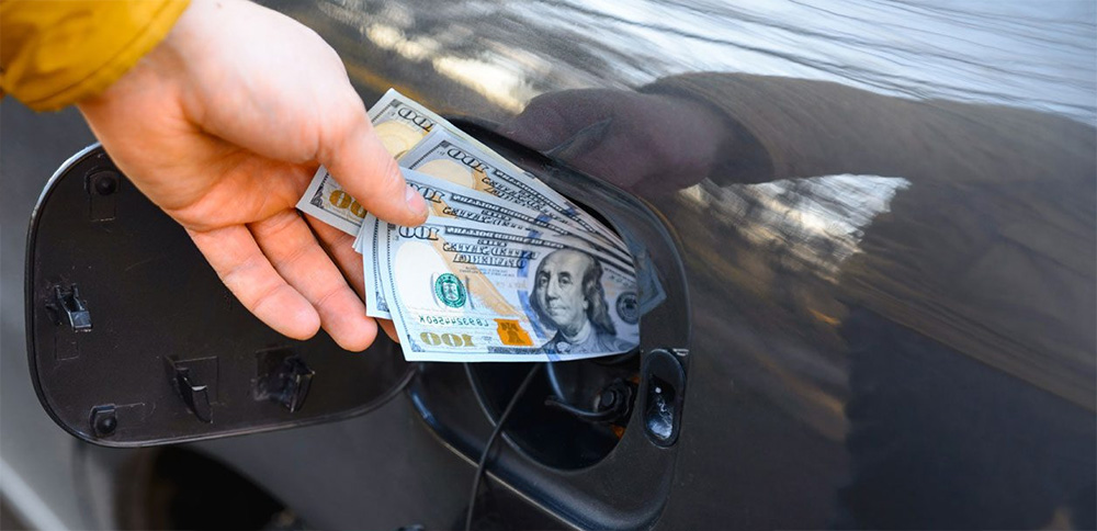 Fuel Cards Save Gas Money