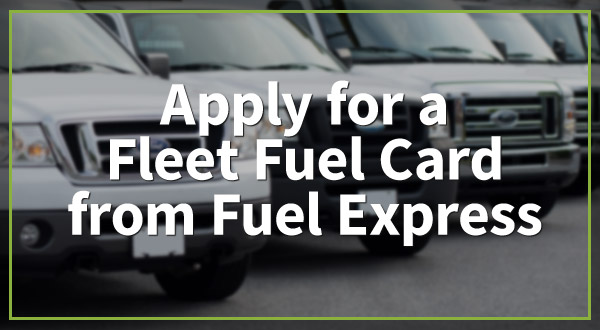 Features of Our Commercial Fleet Fuel Cards
