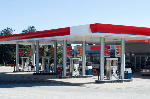 Fuel Card Small Business Gas Stations