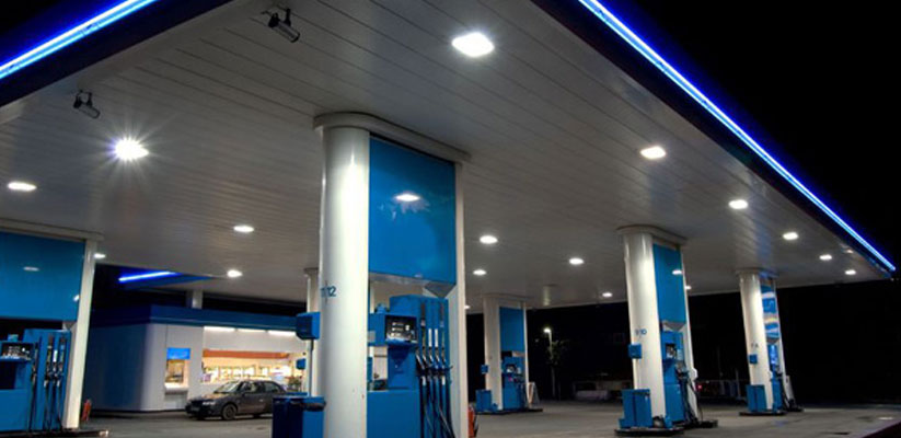 Tax Exempt Fuel Card