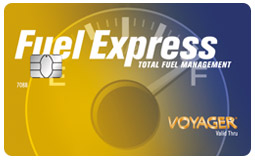 Fuel Express Card