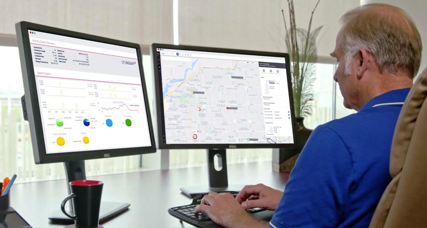 GPS Solutions - GPS Insight