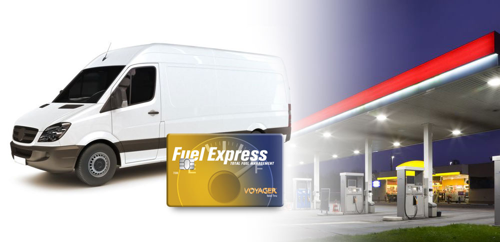 The Best Company Fuel Card