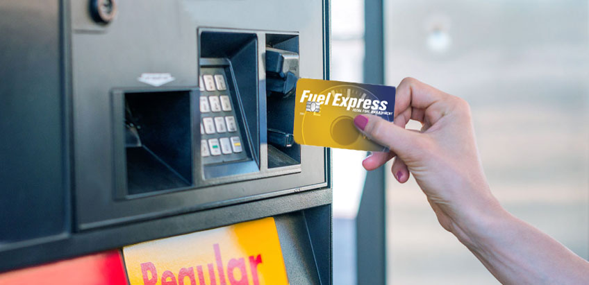 Gas Card Application How it Works