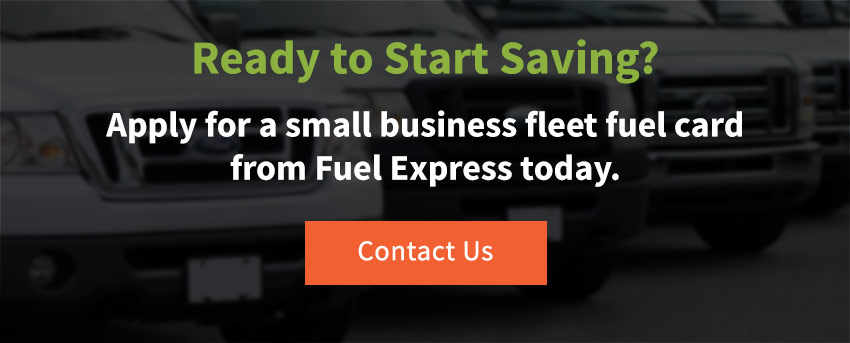 Start Saving with Best Fuel Card for Small Businesses CTA