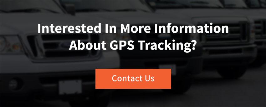 Fleet GPS Tracking CTA