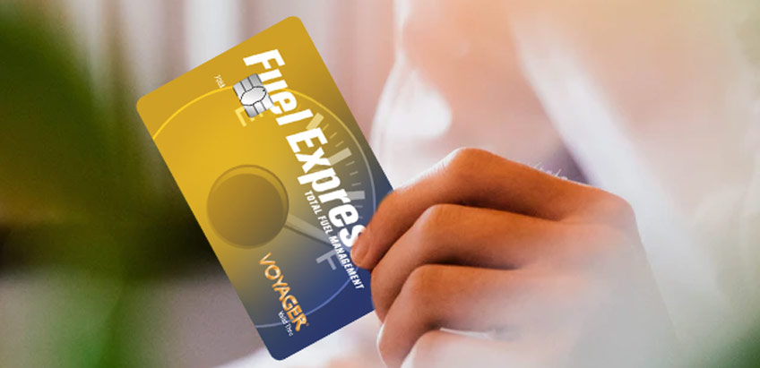 Small Business Gas Credit Cards
