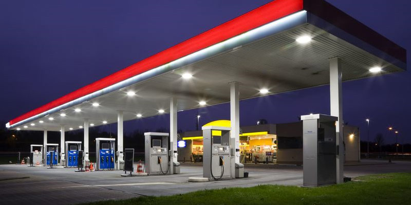 Accepted at 95% off all fuel locations