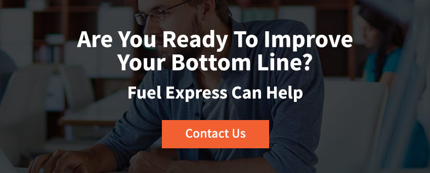 Improve Your bottom Line with Fuel Express