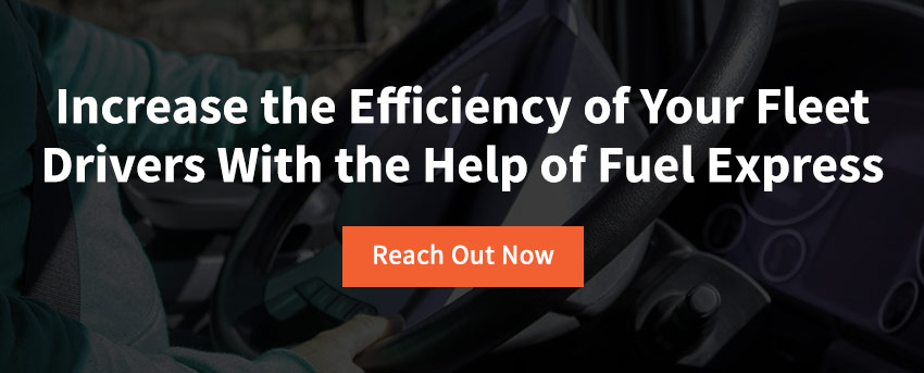 Increase Efficiency with Fuel Express