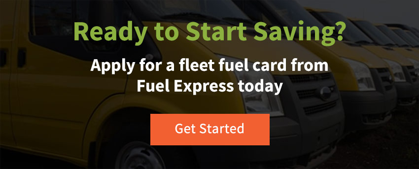 Apply for a fleet fuel card from Fuel Express today